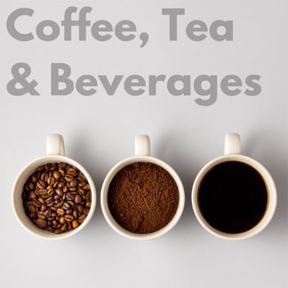 Coffee/Tea/Beverage