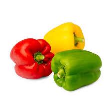 capsicum-colour