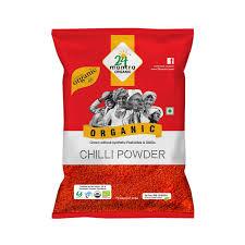 chilli-powder