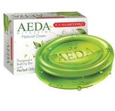 gly-green-soap