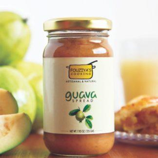 guava-sperad