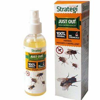 housefly-repellent