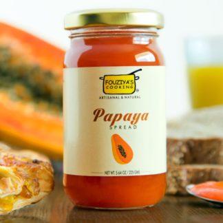 papaya-sperad